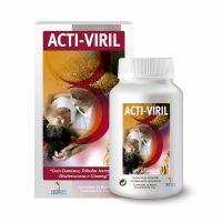 ACTI-VIRIL Lusodiete - Produtos Naturais