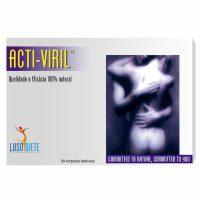 ACTI-VIRIL Lusodiete