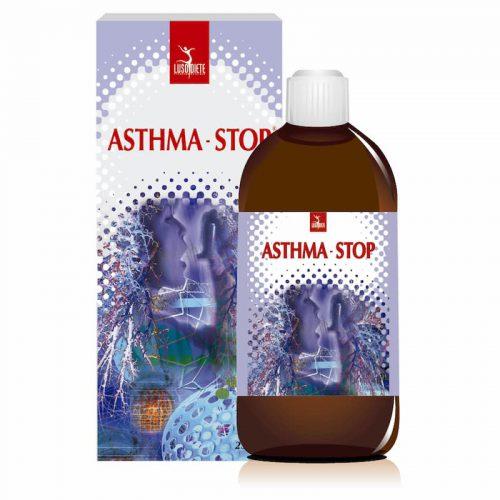 ASTHMA-STOP Lusodiete