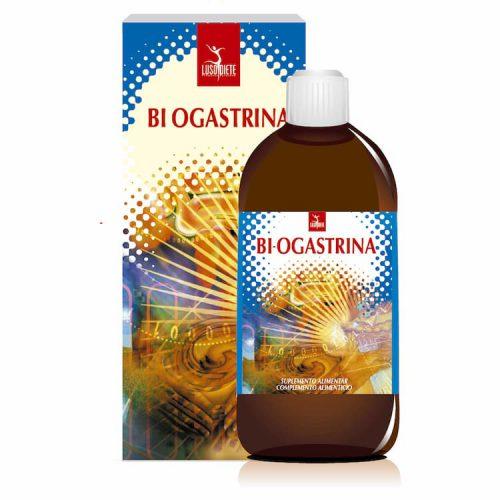 BI-OGASTRINA - Lusodiete