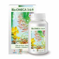 Bio-OMEGA 3-6-9 Lusodiete
