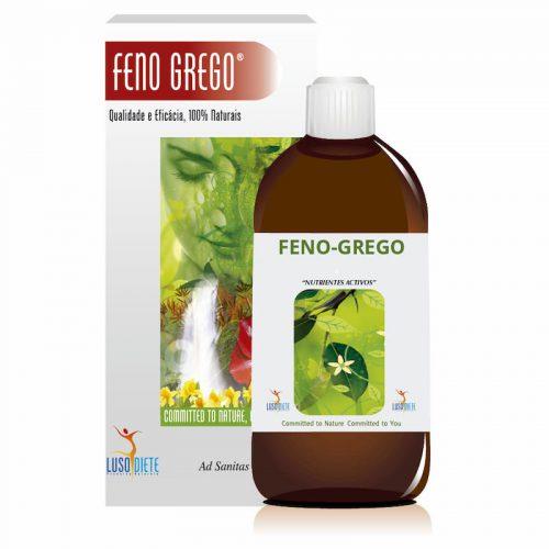 FENO-GREGO Lusodiete