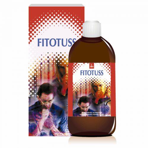 FITOTUSS Lusodiete