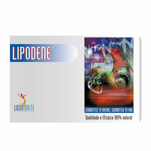 LIPODENE - Lusodiete