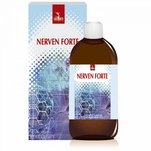NERVEN-FORTE Lusodiete