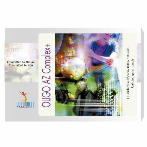 OLIGO AZ Complex+ Lusodiete