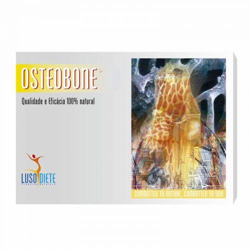 OSTEOBONE Lusodiete - Produtos Naturais