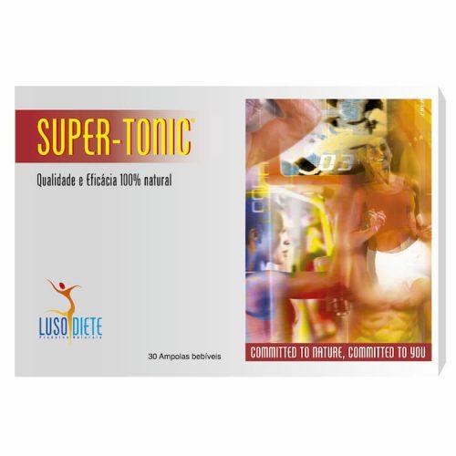 SUPER-TONIC Lusodiete