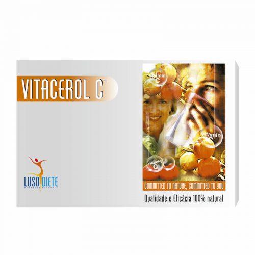 VITACEROL C - Lusodiete