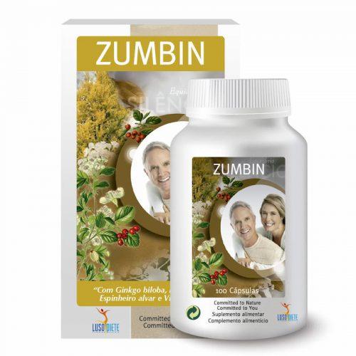 ZUMBIN - Lusodiete