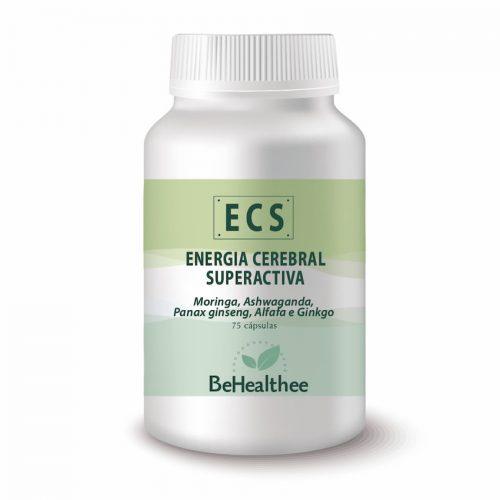 ECS BeHealthee