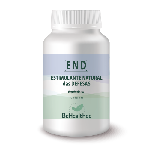 END BeHealthee