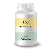 LSJ BeHealthee - Lecitina de Soja