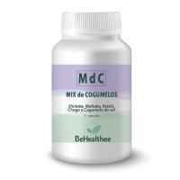 MdC BeHealthee Cogumelos