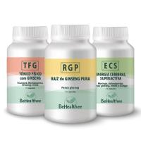 Pack RGP+TFG+ECS BeHealthee