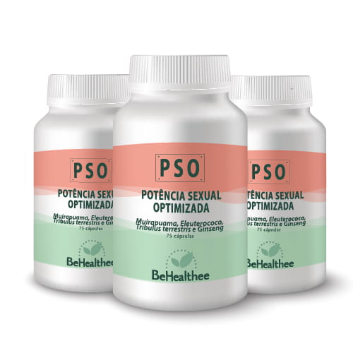 PSO BeHealthee